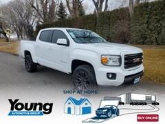 2020 GMC Canyon SLE1 Truck