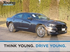 2019 Dodge Charger SXT Sedan for sale at Young Chrysler Jeep Dodge Ram in Morgan, UT