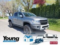2019 Chevrolet Colorado ZR2 Truck