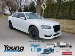 2021 Chrysler 300 TOURING L AWD Sedan