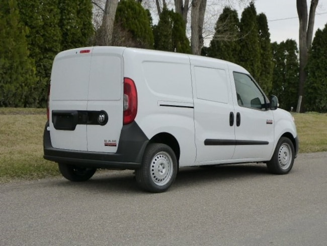 2019 Ram ProMaster City TRADESMAN CARGO VAN For Sale | Burley ID |
