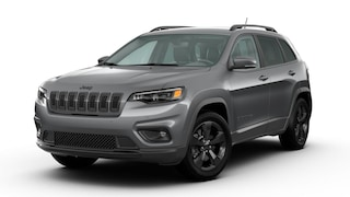 2020 Jeep Cherokee ALTITUDE 4X4 Sport Utility for sale at Young Chrysler Jeep Dodge Ram in Morgan, UT