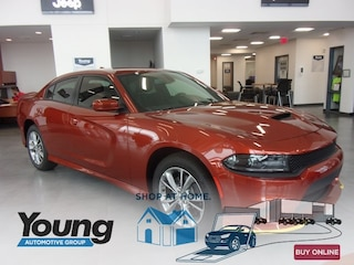 2020 Dodge Charger GT AWD Sedan for sale at Young Chrysler Jeep Dodge Ram in Morgan, UT