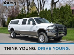 2003 Ford F-350SD Truck Crew Cab