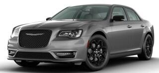 2020 Chrysler 300 TOURING L AWD Sedan for sale at Young Chrysler Jeep Dodge Ram in Morgan, UT
