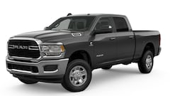 2019 Ram 2500 BIG HORN CREW CAB 4X4 6'4 BOX Crew Cab for sale at Young Chrysler Jeep Dodge Ram in Morgan, UT