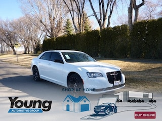 2020 Chrysler 300 TOURING Sedan for sale at Young Chrysler Jeep Dodge Ram in Morgan, UT