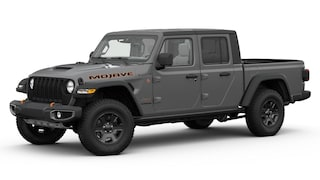 2020 Jeep Gladiator MOJAVE 4X4 Crew Cab for sale at Young Chrysler Jeep Dodge Ram in Morgan, UT