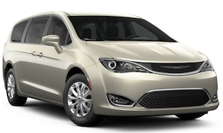 2019 Chrysler Pacifica TOURING PLUS Passenger Van for sale at Young Chrysler Jeep Dodge Ram in Morgan, UT