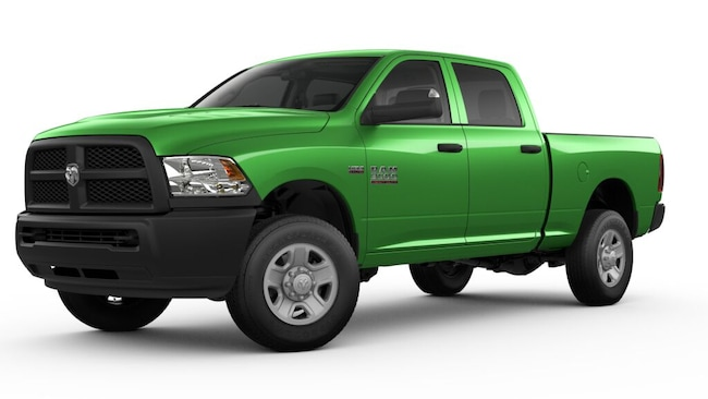 New 2018 Ram 3500 TRADESMAN CREW CAB 4X4 6'4 BOX Crew Cab for sale in Morgan, UT at Young Chrysler Jeep Dodge Ram