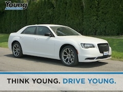2018 Chrysler 300 TOURING Sedan for sale at Young Chrysler Jeep Dodge Ram in Morgan, UT