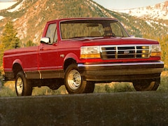 Used 1995 Ford F-150 Southern Comfort Short Bed Truck in Dothan, AL