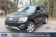 New 2018 Ford Expedition XLT SUV in Dothan, AL