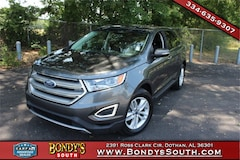 Used 2017 Ford Edge SEL SUV in Dothan, AL