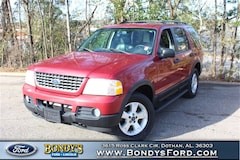 Used 2003 Ford Explorer XLT SUV in Dothan, AL