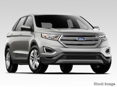 Used 2016 Ford Edge SEL SUV in Dothan, AL