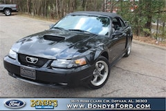 Used 2003 Ford Mustang GT Convertible in Dothan, AL