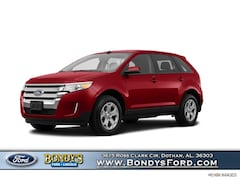 Used 2014 Ford Edge SEL SUV in Dothan, AL