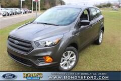 New 2019 Ford Escape S SUV in Dothan, AL