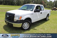 Used 2012 Ford F-150 XL Extended Cab Truck in Dothan, AL