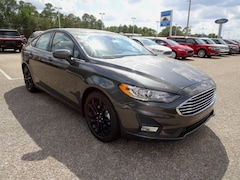 New 2020 Ford Fusion SE Sedan in Dothan, AL