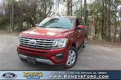 New 2019 Ford Expedition XLT SUV in Dothan, AL