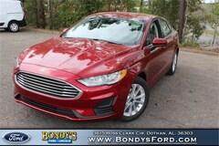New 2019 Ford Fusion SE Sedan in Dothan, AL
