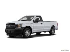 New 2019 Ford F-150 XL Truck in Dothan, AL