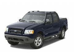 Used 2002 Ford Explorer Sport Trac Base SUV in Dothan, AL