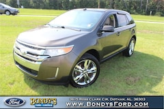 Used 2011 Ford Edge Limited SUV in Dothan, AL