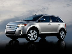 Used 2012 Ford Edge Limited SUV in Dothan, AL
