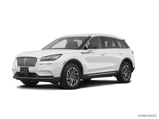 2020 Lincoln Corsair Standard SUV