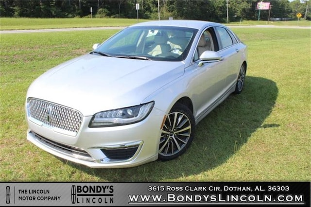 Used Cars Dothan Al >> Pre Owned Inventory Bondy S Lincoln