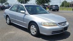 2001 Honda Accord EX-L Sedan