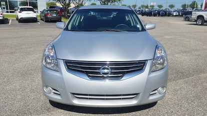 Used 2012 Nissan Altima For Sale at Bondy's Nissan | VIN