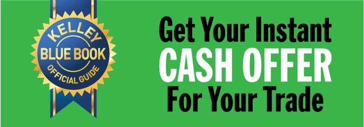 Get Your Instant Cash Trade Offer