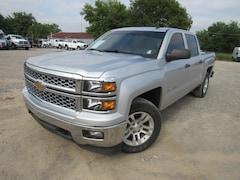Used Vehicles for sale 2014 Chevrolet Silverado 1500 LT Truck 3GCUKREC1EG479888 in Bonham, TX