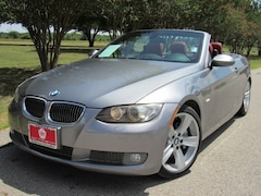 Used Vehicles for sale 2009 BMW 3 Series 335i Convertible WBAWL73529P182464 in Bonham, TX