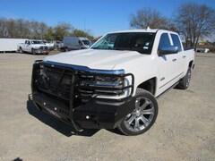 Used Vehicles for sale 2018 Chevrolet Silverado 1500 High Country Truck 3GCUKTEJ5JG184637 in Bonham, TX