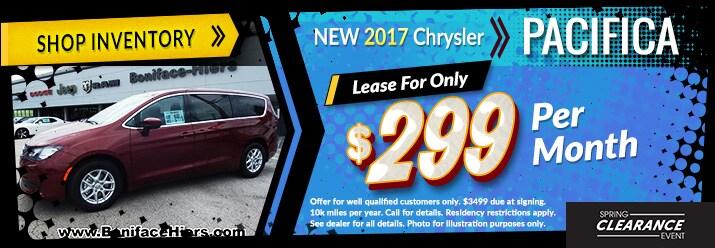 Boniface Hiers Chrysler Dodge >> Melbourne Florida Chrysler Dodge Jeep RAM Dealer Serving ...