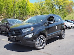 2019 Ford EcoSport SES AWD SES  Crossover