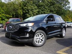 2021 Ford Edge SEL AWD SEL  Crossover