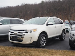 2013 Ford Edge Limited AWD Limited  Crossover