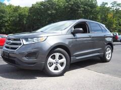 2017 Ford Edge SE AWD SE  Crossover