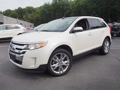 2012 Ford Edge SEL AWD SEL  Crossover