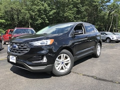 2019 Ford Edge SEL AWD SEL  Crossover