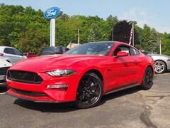 2020 Ford Mustang GT Premium GT Premium  Fastback