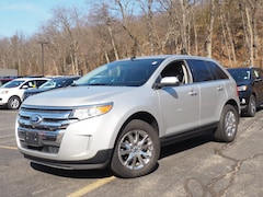 2014 Ford Edge Limited AWD Limited  Crossover