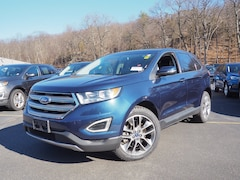 2017 Ford Edge Titanium AWD Titanium  Crossover
