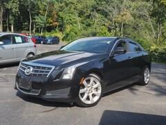 2013 Cadillac ATS 2.5 2.5L  Sedan